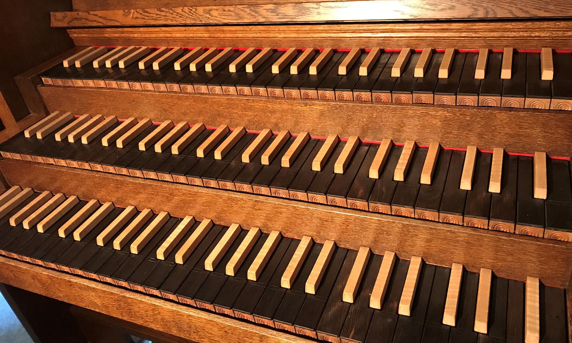 Roberts Organ Loft
